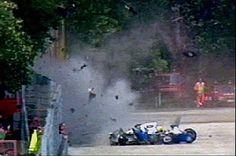 Ayrton Senna: 1 de Mayo de 1994