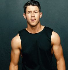 "Nick Jonas in the ""Good Thing"" Video Nick Jonas Album, Joe Jonas, Outfits Casual, Mode Outfits, Nick Jonas Shirtless, Nick Jonas Pictures, Jonas Brothers, Man Photo, Celebrity Crush"