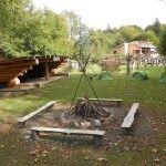 Camping saint Pe d'Ardet
