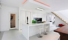 Corian Worktop Corian Worktops, Kitchen Showroom, Kitchen Design, Bed, Furniture, Home Decor, Parts Of The Mass, Tecnologia, Decoration Home