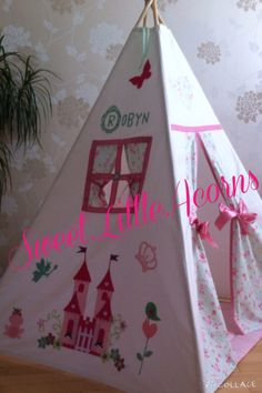 Love my teepee uku0027s leading handmade bespoke and personalised childrens teepee tents. Toys cushions play mats for boys and girls. & The hungry caterpillar teepee | Peekaboo Teepees 0 - 12 ...