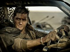 Fury Road Is the Greatest Post-Apocalyptic Movie Ever