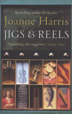Jigs & Reels - it's only dancing #reelread