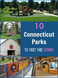 Technically spring arrived in Connecticut on March 20th and while we are still patiently waiting for the snow to melt, the promise of spring and the beautiful weather it brings is right around the ...