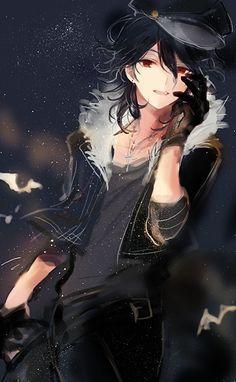 「あんスタまとめ」/「ユハズ」の漫画 [pixiv] Cool Anime Guys, Handsome Anime Guys, Hot Anime Boy, Anime Boys, Manga Boy, Manga Anime, Akatsuki, Sakuma Rei, Anime Girl Brown Hair