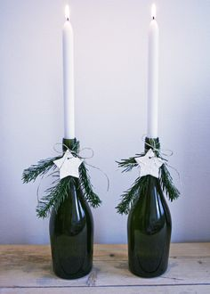 Easy christmas DIY!