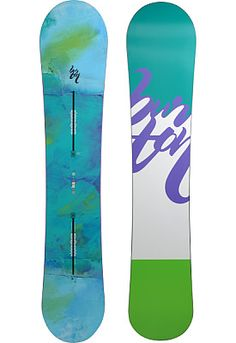 Burton Women's Feather Snowboard - 2014/2015 - SportsAuthority.com