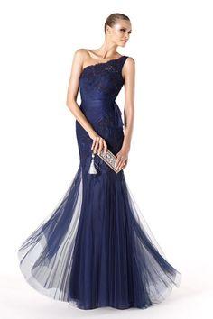 Pronovias cocktail dresses 2014