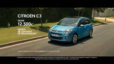 Comprar Nice and Intelligent CITROËN C3 carros Conectados http://www.filintomota.pt/carros-novos