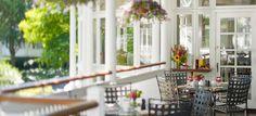 Woodstock Inn & Resort, Dining in VT, Red Rooster, Richardson's Tavern