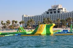 Jebel Ali Resort, Dubai UAE
