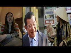 Cambodia Hot News Today , Khmer News Today , Hang Meas Morning News , Ne...