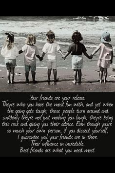 Oh my gosh you have no idea how true this is about my best friends!!! I love them so much and I really am the best me when I'm around them!!!!!!! Thank you guys! I love you!!!!!!!!!