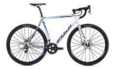 Fuji Bikes | ROAD | CYCLOCROSS SERIES | CROSS 1.1  MSRP $2100 +