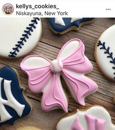 90 Best Gender Reveal Cakes, Cookies & Cupcakes images in