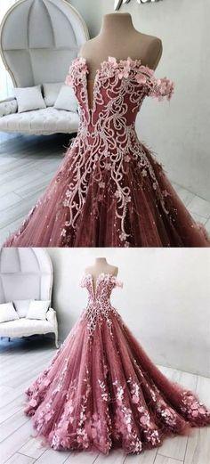 2649 best Dresses images on Pinterest in 2018 | Dream dress, Elegant ...