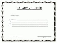 Sample payment voucher template for microsoft word ready made salary payment slip format payslip templates huge collection in ms word excel and pdf formats altavistaventures Image collections