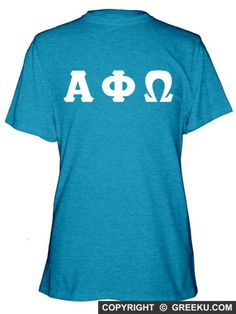 Fraternity Regular Cotton T-shirt with Letters