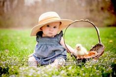 Outfits, Themes and Ideas For Your Newborn, Toddler and Young Child Photography Portrait Session