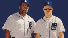 25 favorite Tigers...Mickey Tettleton