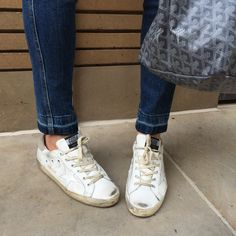 online store 83fec e1cf0 2018 Sneakers Golden Goose Superstar Mujer GGDB sstar Zapatos Blanco
