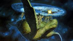 BBC America has officially ordered The Watch, an adaptation of the Terry Pratchett Discworld series. Discworld Books, Terry Pratchett Discworld, Bbc America, Fantasy Fiction, Fantasy Art, Space Fantasy, Fantasy Series, Fantasy Places, Cartoons