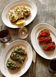 PHILADELPHIA Located at 2031 Walnut Street in the Rittenhouse Square area of Philadelphia, Vernick Food & Drink is an inviting neighborhood bistro.