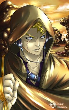 Laxus Dreyar - Fairy Tail