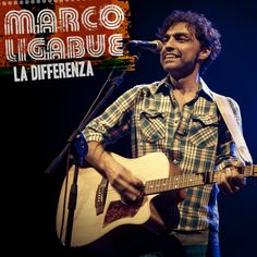 #LaDifferenza #MarcoLigabue