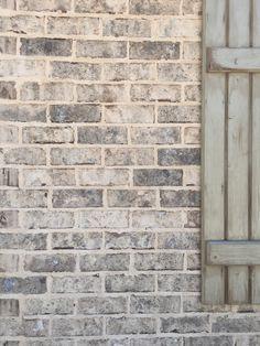 Elegant Pine Hall Brick