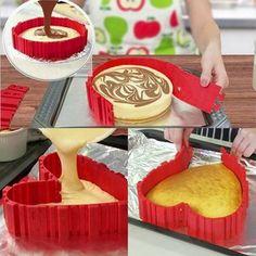 """Торт """"Сказка"""" - ХЛЕБОПЕЧКА.РУ - рецепты, отзывы, инструкции, обзоры"""