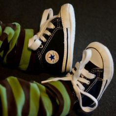 Awesome Shoes for Hipster Babies