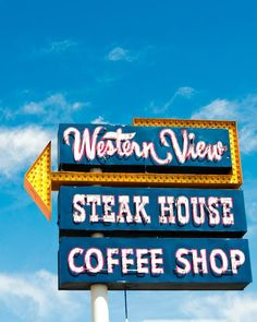 Western View Steak House & Coffee Shop