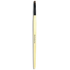 This is the Bobbi Brown brush to use with your gel eyeliner, much easier to use than your current brush!