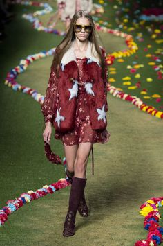 Tommy Hilfiger Spring 2015 Runway Pictures - Livingly