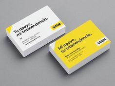 Campaign Businesscards