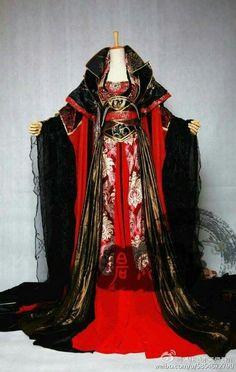 漢服Chinese-Hanfu.