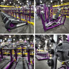 Which weekend workout keeps you going all week long? #PlanetFitness
