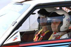 David Gandy Photos Photos - Felipe Massa (R), Williams Martini Racing F1 driver…