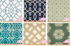 6th Street Design School   Kirsten Krason Interiors : Favorites at Fabric.com