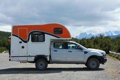 Camper huren in Patagonië? Veel mensen huren een camper of auto om Patagonië te ontdekken. En dat is logisch, deze vorm van vervoer geeft je alle vrijheid om te gaan en staan waar je wilt. Camper, Recreational Vehicles, El Calafate, Caravan, Travel Trailers, Motorhome, Campers, Camper Shells, Single Wide