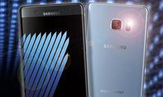 Um Galaxy Note 7, supostamente corrigido, explodiu no interior de um avião com destino a Baltimore.
