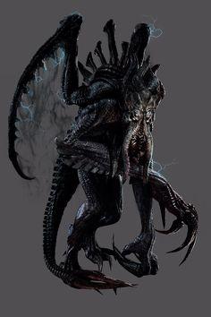 Kraken 2nd project