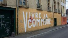 Nuit Debout: To live the commune – Interventions by the revolutionary erotic committee | Autonomies
