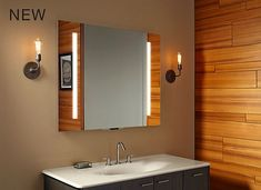 CES 2018: Kohler's Verdera Smart Mirror acts as Control hub of Your Bathroom