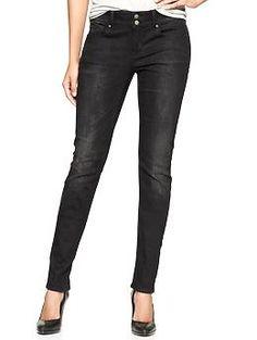 1969 curvy skinny jeans   Gap $69.95