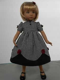 13 in Outfit for Effner Little Darling Doll | eBay. Ends 6/24/14. Sold for $41.01