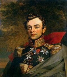 İvan Fyodoroviç Paskeviç (Rusça: Иван Фёдорович Паскевич), Erivan Kontu, Varşova Prensi (19 Mayıs 1782, Poltava, Çarlık Rusyası - 1 Şubat 1856, Varşova), 1830-31 Polonya Ayaklanması'nı bastıran Rus subay. 1832-56 arasında Polonya valiliği yapmıştır.  1800'de Rus ordusuna katıldı. Önce Osmanlılara (1806-12), Napoléon Savaşları sırasında da Fransızlara karşı (1812-14) çarpışarak savaş deneyimi kazandı. 1813'te tümgeneral oldu. Zamanla Çar I. Nikolay'ın yakın çevresine girdi.