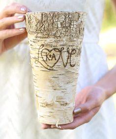 Look at this #zulilyfind! Personalized 'LOVE' Vase #zulilyfinds