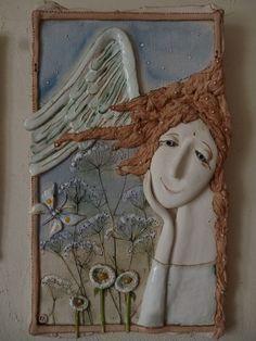 Фотографии Любовь Грачева. Авторская керамика